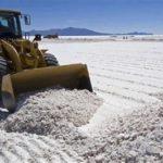Los movimientos ibéricos quieren el litio fuera de las prioridades del gobierno